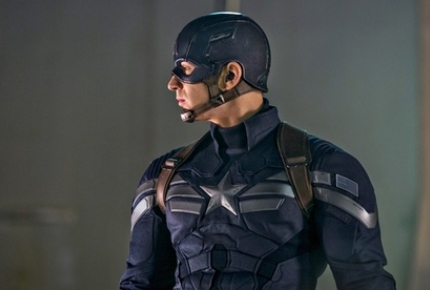 Disney CEO Admits Misgivings Over 'Captain America 3' Release Date